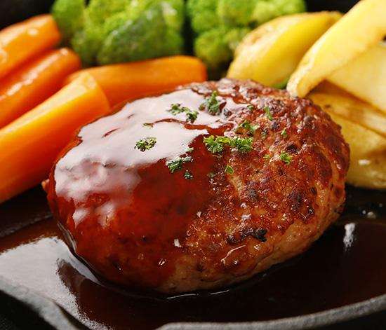ハンバーグ・肉惣菜